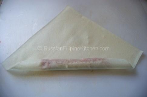 Easy Lumpia Shanghai (Filipino Meat-Filled Egg Rolls) 17