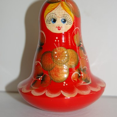 red-chime-doll