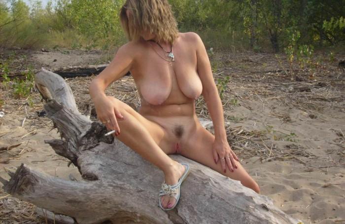 Something is. Nude girls smoking outdoors agree, rather