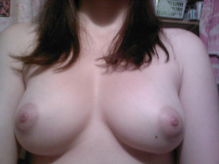 Hot busty amateur girl self shot in bath