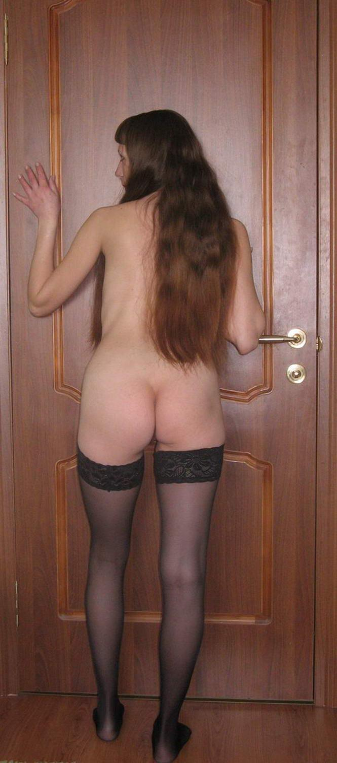 Amateur russian girl with big ass
