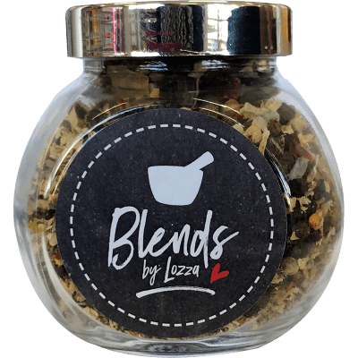Blends by Lozza Chilli Pepper Refill