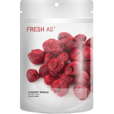 Fresh As Freeze Dried Whole Cherry 35g