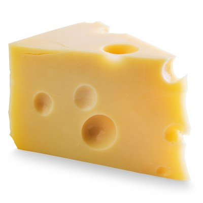 Swiss Jarlsberg Cheese