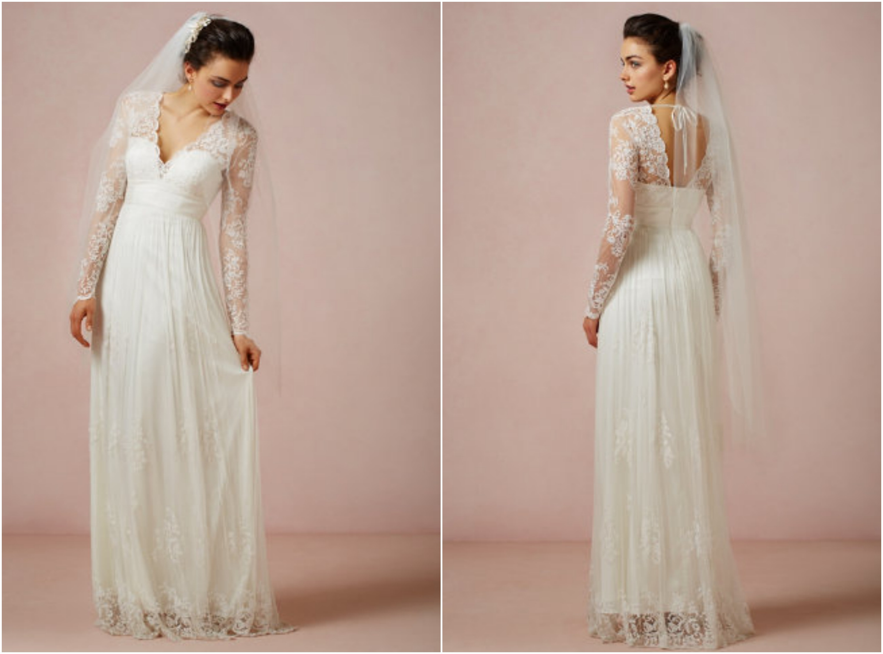 rustic wedding dresses with sleeves country rustic wedding dresses Rustic Wedding Dresses With Sleeves 83