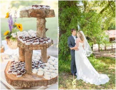 Wedding On A Family Farm - Rustic Wedding Chic