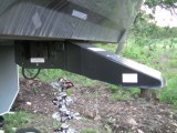 rv fifth wheel hitch