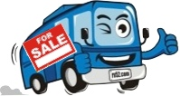 RV Dealers Information Page