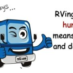 Fitty defines Hump Day for RVers