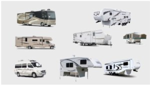 RV Videos by Types - Learn All about RVS