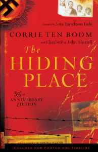 The Hiding Place - A woman's struggle at Ravensbruck