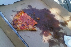 8 1/2 – The Meanest Pizza in Richmond