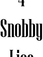 The Top 4 Snobby Lies that Restaurants Believe