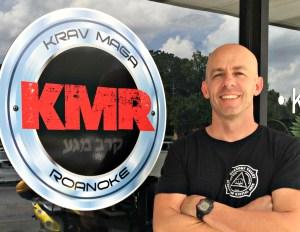 Bryan Krav Instructor