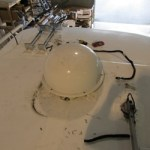 RV Satellite Installation for an RV
