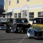 See Vintage Cars in Seaside, Oregon Each September
