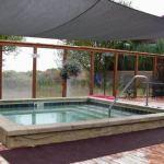 Hot Springs Resorts with RV Camping Make Great Getaways
