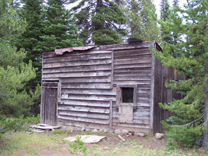 oregon ghost town
