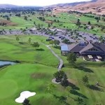Enjoy Super Bowl Fever at this RV-Golf Resort