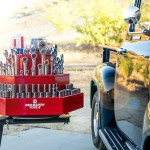 Red Baron Offers Tool Organizer