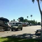more camping at mission bay