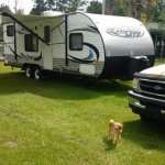 Shifting Gears from Suburbia to Full-Time RVing