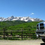 Altitude's Effects on RV Living and What You Can Do About It