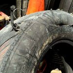 Will You Survive the Worst RV Tire Blowout Disaster?