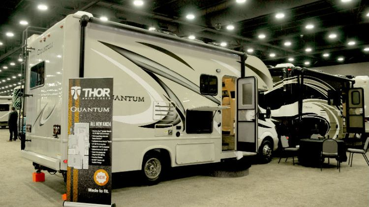 Five Reasons to Checkout the New Models from Thor