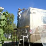 Five Critical and Easy RV Repair Tips for Happy Travels