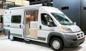 Winnebago Recall Affects Potential 8,842 Motorhomes