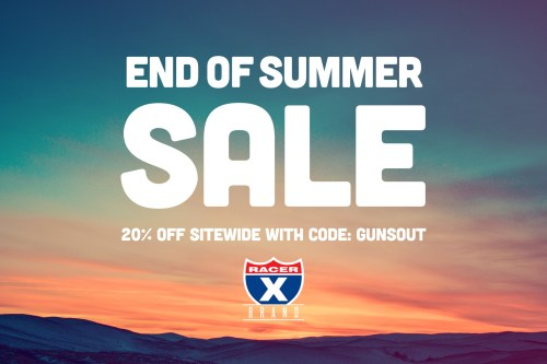 Medium Of End Of Summer Sale