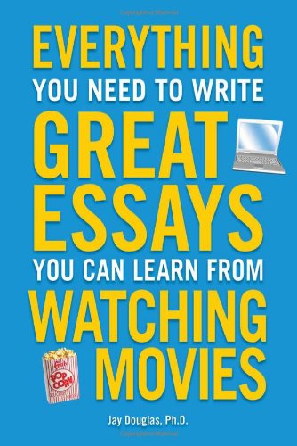 What Writers Can Learn From Movies