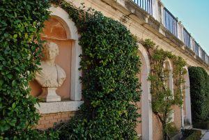 Aranjuez Garden Statue