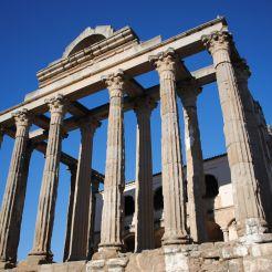 Merida Roman Ruin