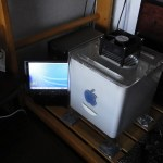 [Mac] Power Mac G4 Cube … 復活