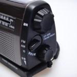 非常時用ラジオ … SONY ICF-B88