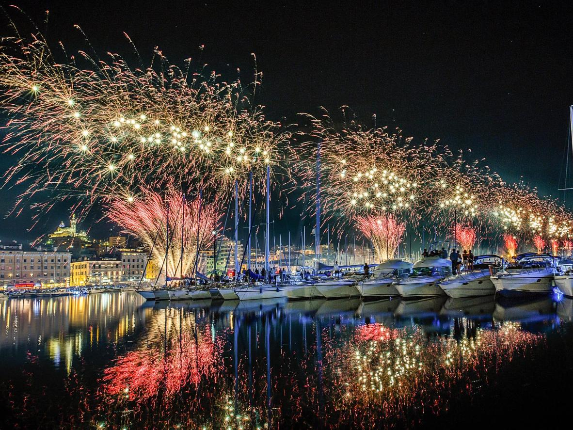 Where to celebrate Bastille Day in France   Booking com Marseille s Vieux Port provides an unforgettable setting  and electrifying  atmosphere  for Bastille Day