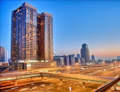 Yassat Gloria Hotel & Apartments, Dubai, UAE - Booking.com