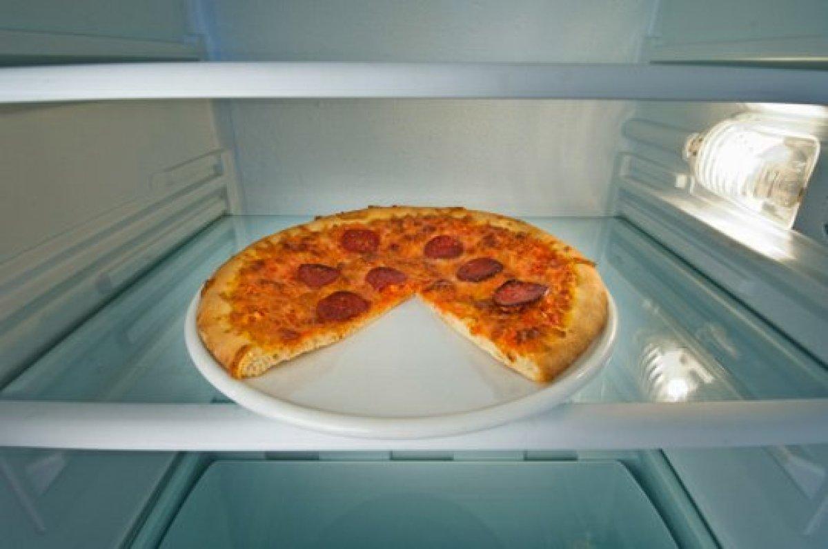 Fullsize Of Worlds Biggest Pizza