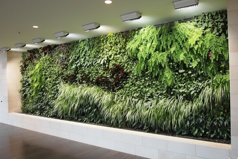 Large Of Diy Indoor Vertical Garden