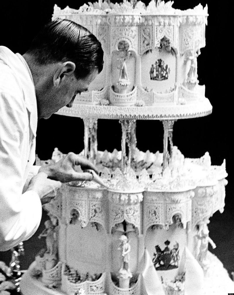 Large Of Royal Wedding Cake