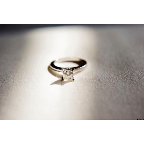Medium Crop Of Wedding Ring Vs Engagement Ring