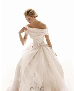 Small Of Off The Shoulder Wedding Dresses