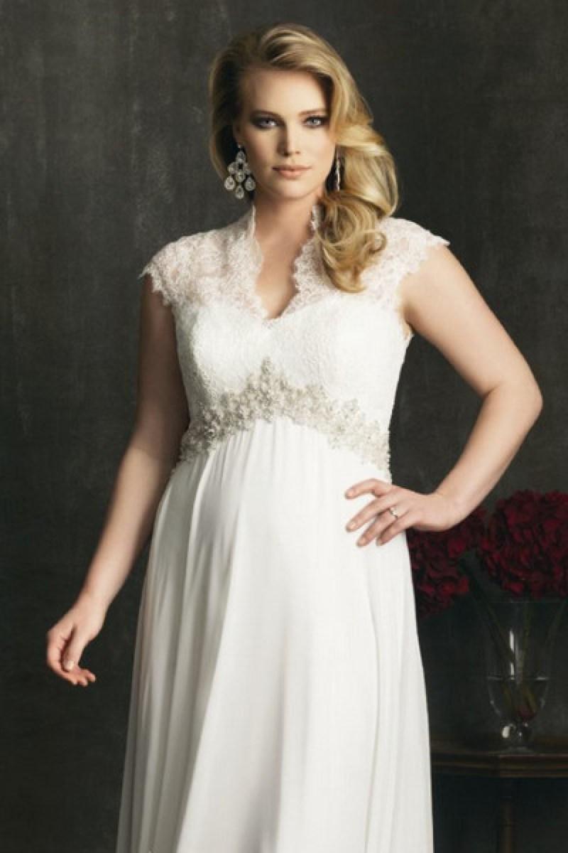 Large Of Wedding Dress Plus Size