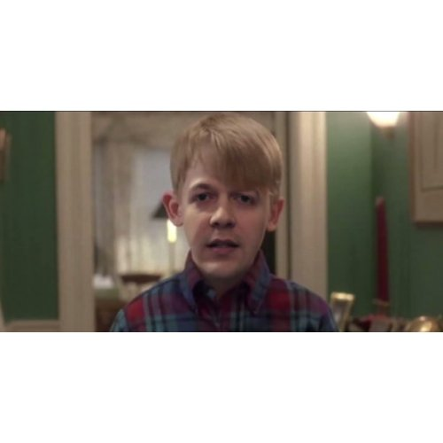 Medium Crop Of Home Alone 4 Cast