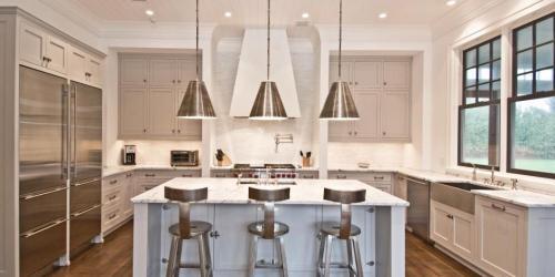 Medium Of Cream Kitchen Cabinets
