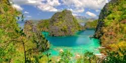 Small Of Beautiful Island Photos
