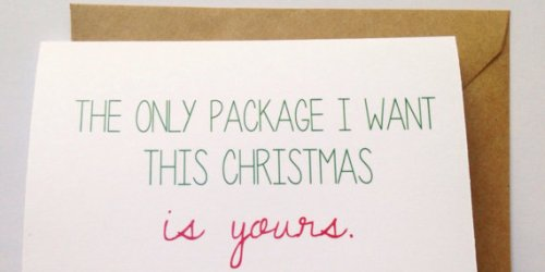 Medium Of Holiday Card Messages