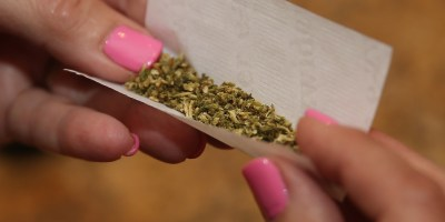 New Study Finds Marijuana To Be Effective Against Depression | HuffPost